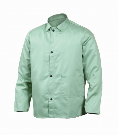 "Flame Retardant (FR) Jacket (30"")"
