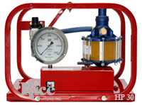 Rice Pneumatic/Air Hydro Pumps